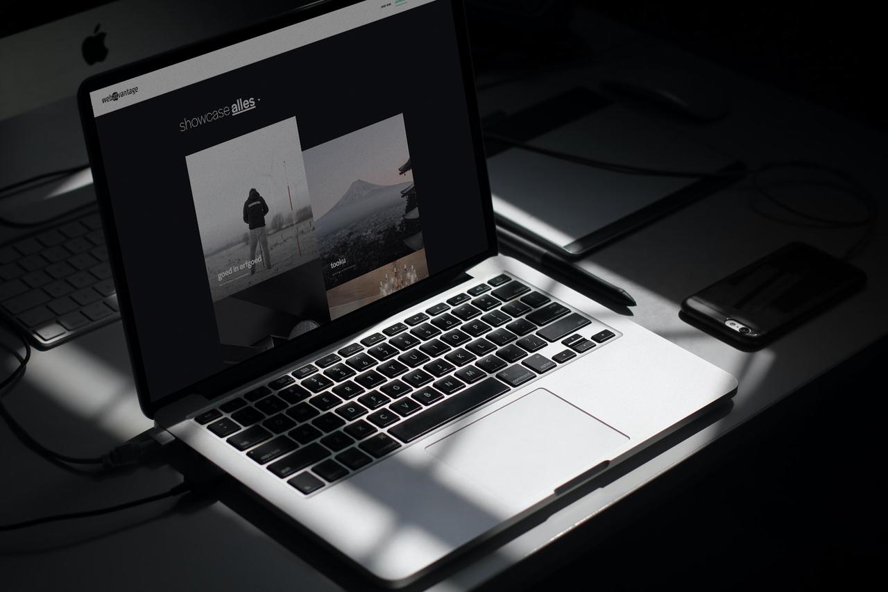 Showcase - Webatvantage