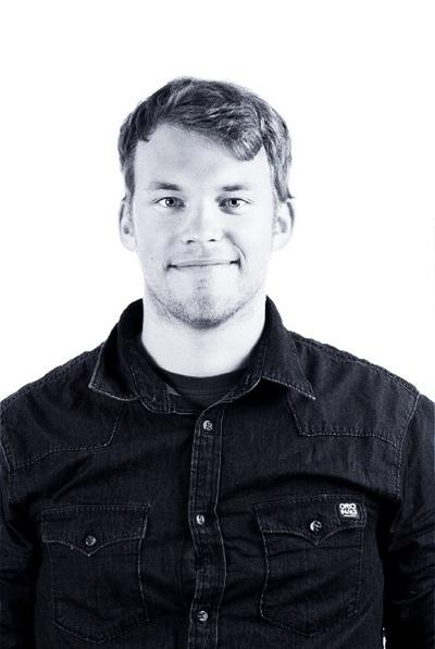 Sam Van de Steen
